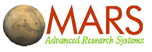 MARS Advanced Research Systems